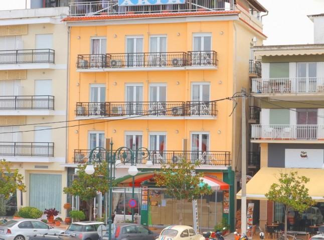 Hotel Akti Limenas