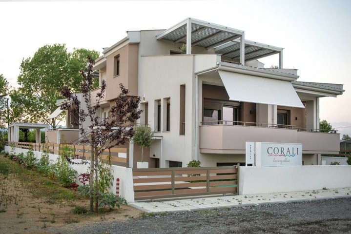 Luxury Corali Villas