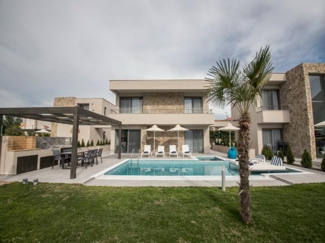 Villa Kirki Pefkohori
