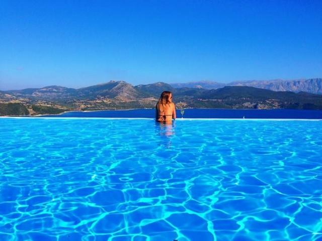 Thea Resort Villas