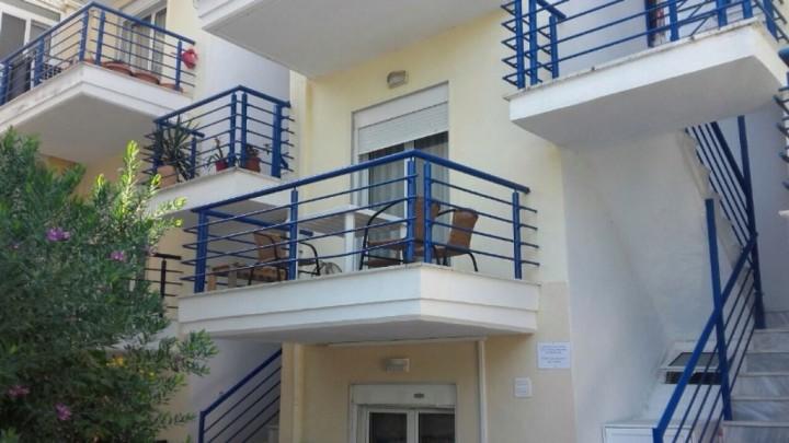 Hanioti Apartman 3