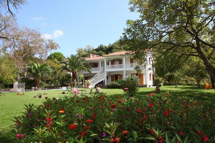 Villa Karydia