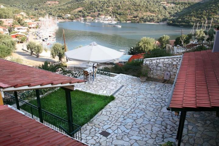 Vasilis House Lefkada