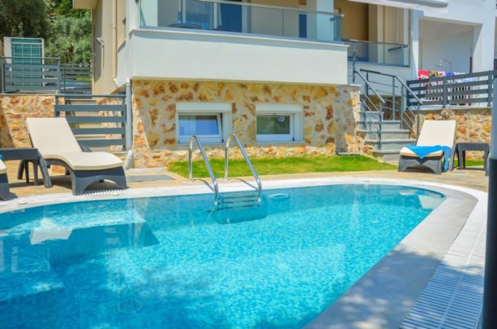 Luxury Villa Efi
