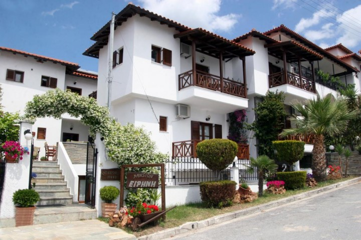Pension Irini