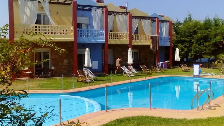 Ydna Apartments