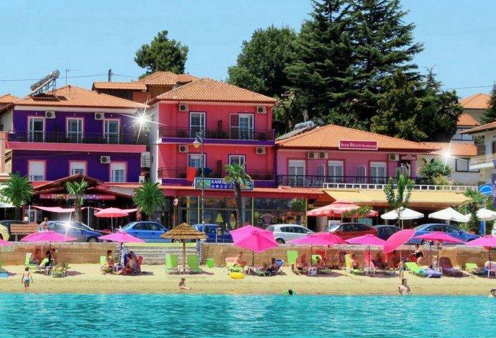 Star Beach Resort