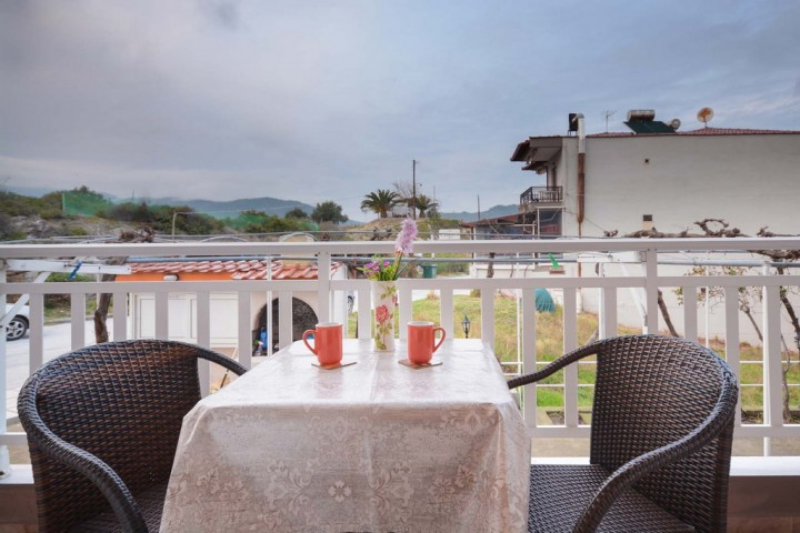 Villa Sartios