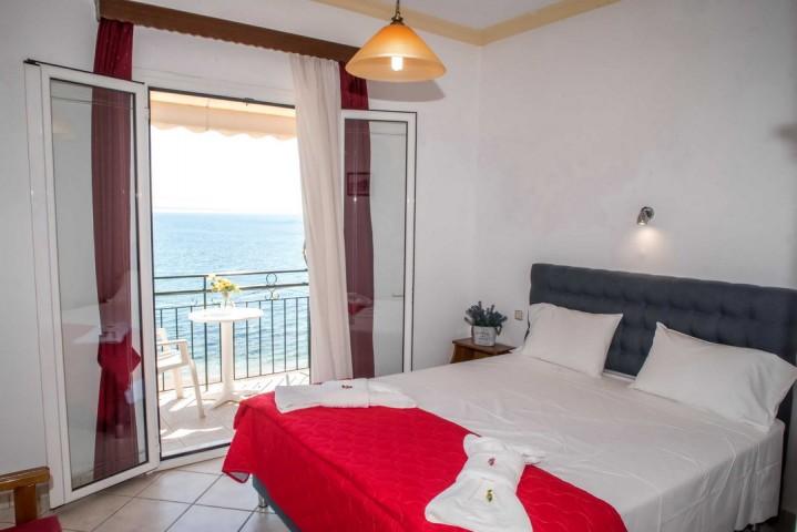 Empress Corfu Apartments