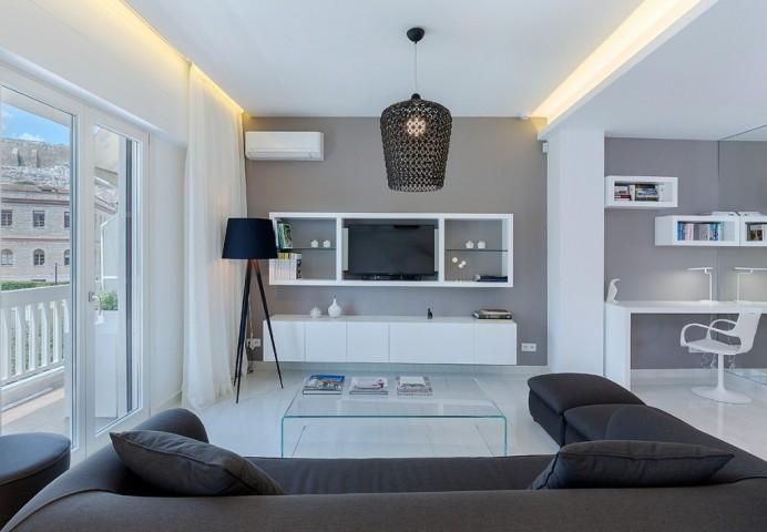 Acropolis Apartment