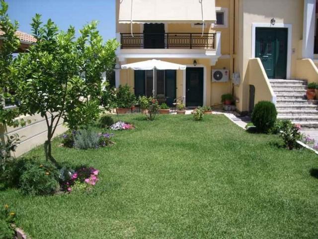 Evridiki Villa