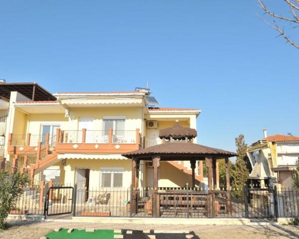Amaranthos Apartments 1