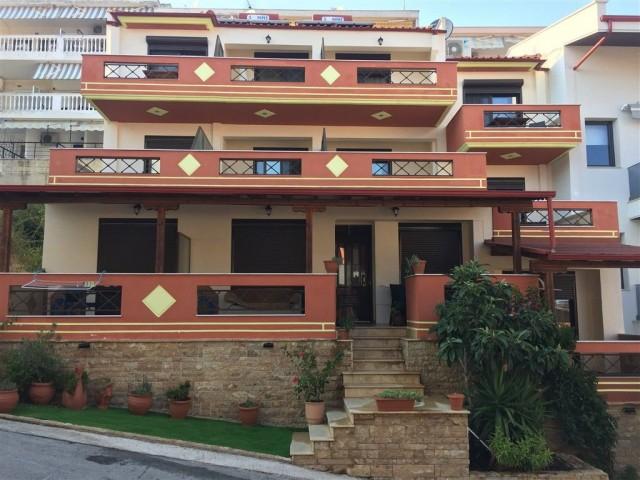 Pegasos Hotel