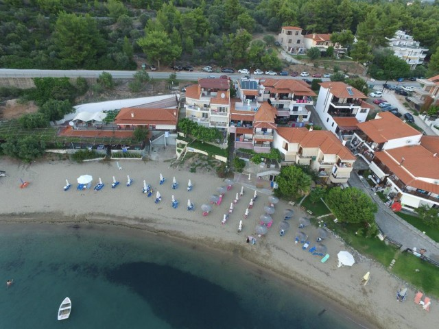 Giannis Maria Apartments