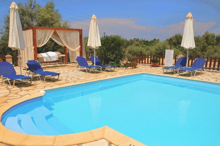 Ithaki Holidays Apartments