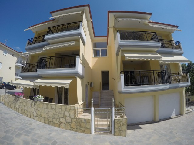 Dimi Apartments