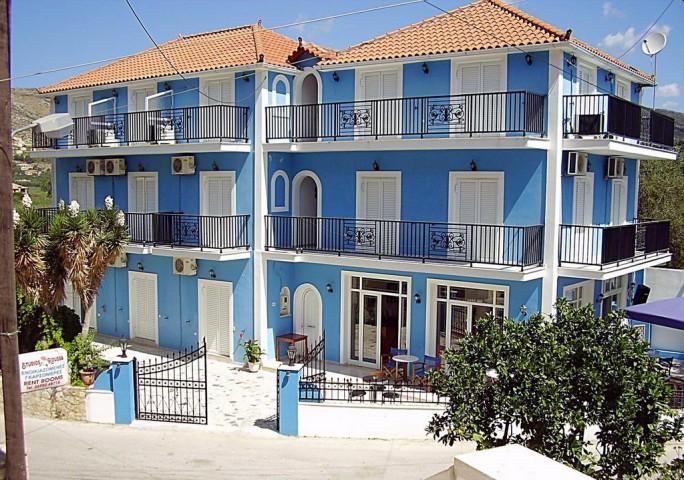 Blue Lake Apartments & Studios