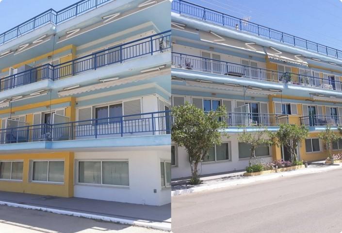 Sidi Beach Apartments Hotel