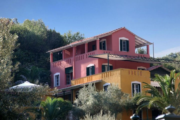 Vasilis House