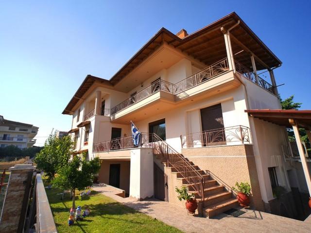 Anastasia House 1
