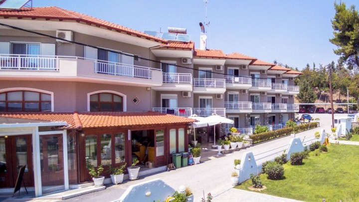 Georgalas Sunbeach Hotel