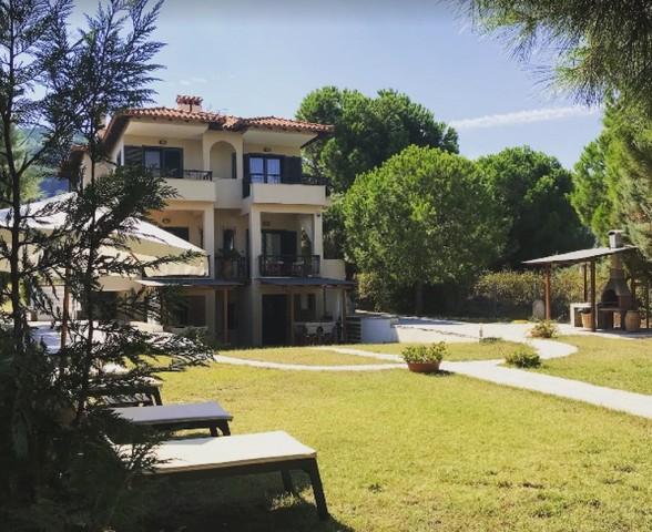 Filippos Resort Golden Apartments