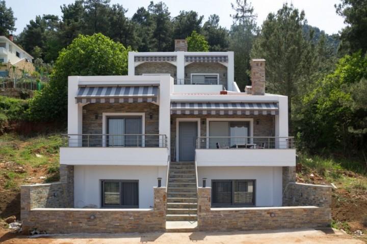 Ntinas Filoxenia Villas & Maisonette