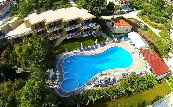 Hotel Macedon