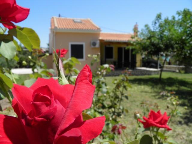 Villa Dimitra Lefkas
