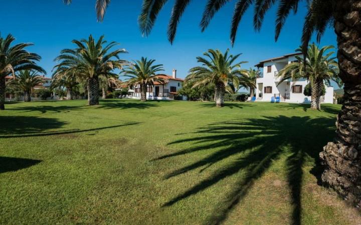 Molino Villa