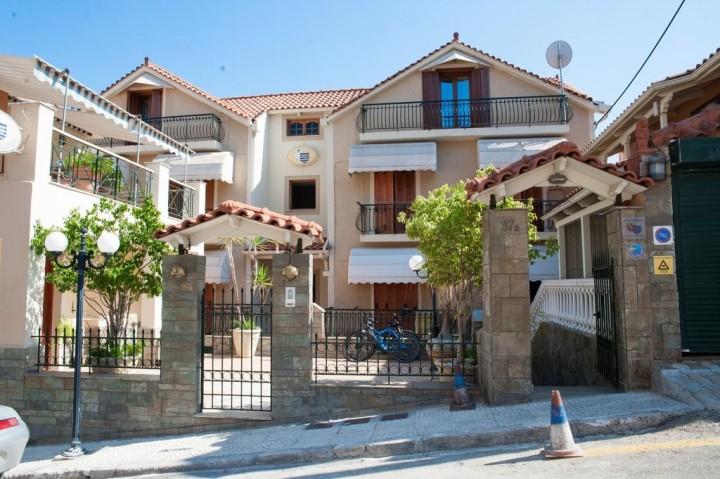 MONTE DUCA Studios & Apartments