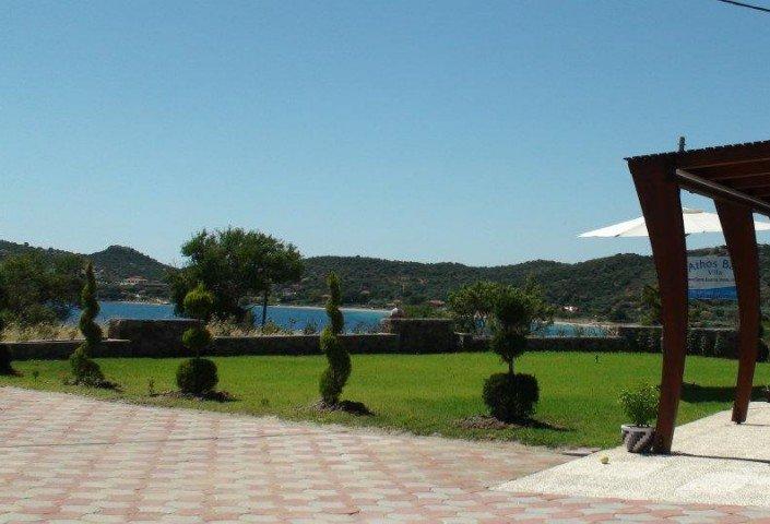 Athos Bay Villa