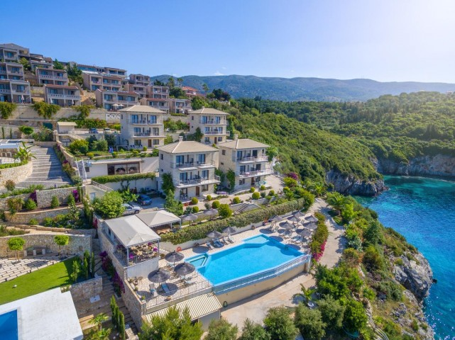 Costa Smeralda Luxury Apartments
