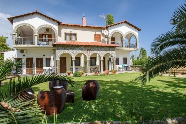 House Rousko