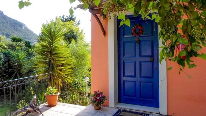 Villa Leena