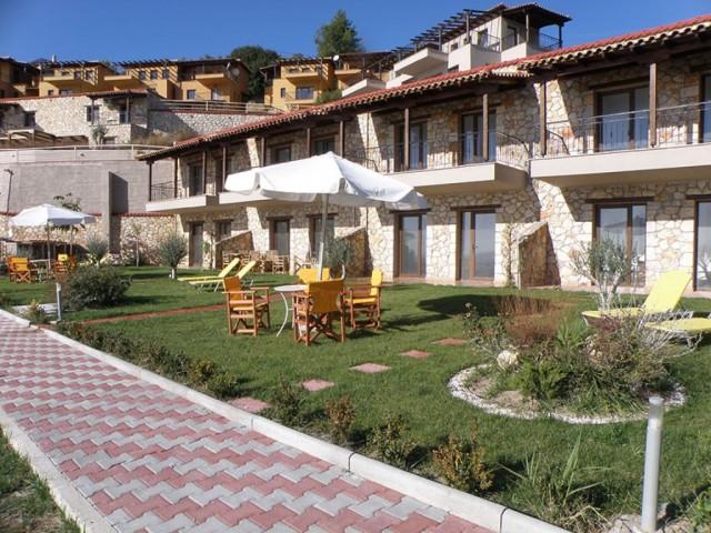 Koumaros Hotel