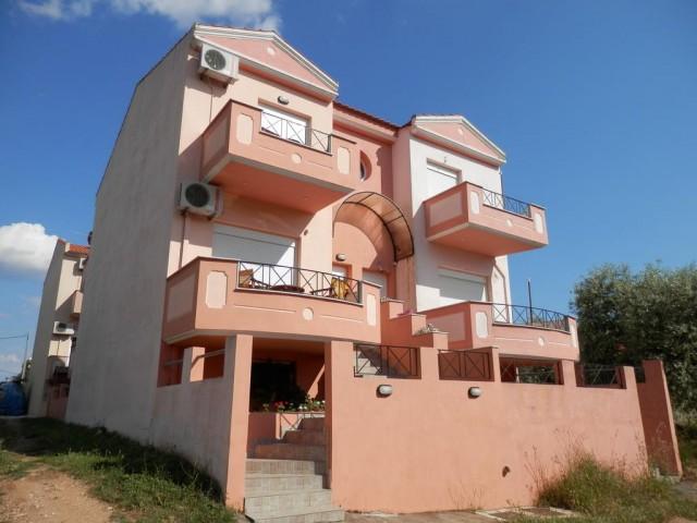 Villa Valadis