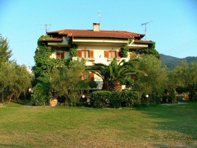 Villa Angela Vourvourou