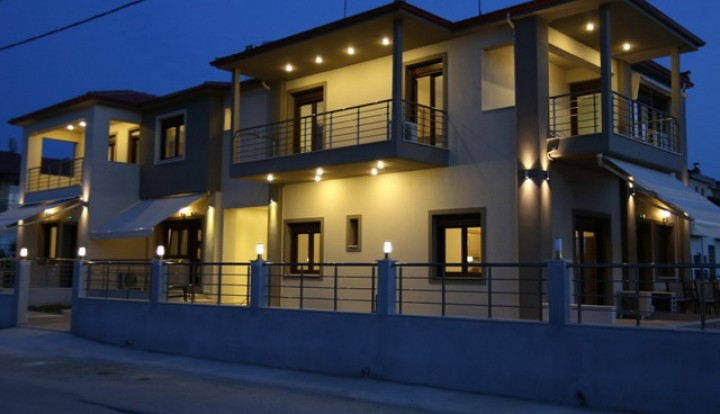 Antoniou Family Apartments