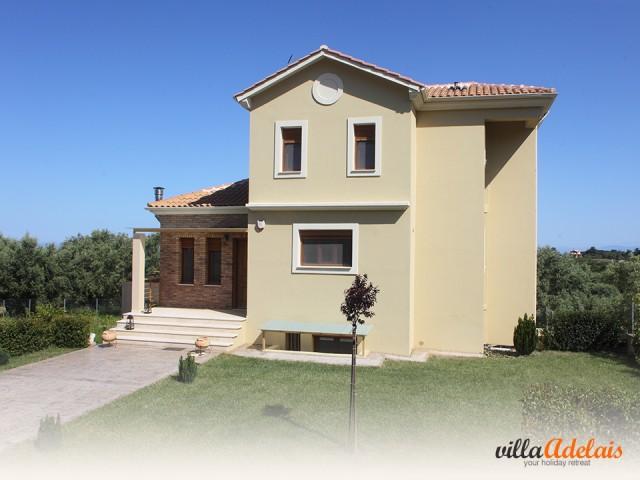 Adelais Villa