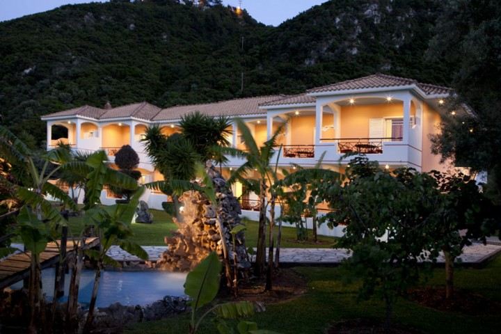 Villa Alselia