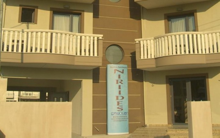 Niriides Apartments & Studios