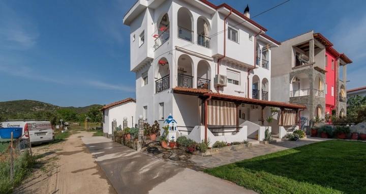 Stelios Melissis Apartments