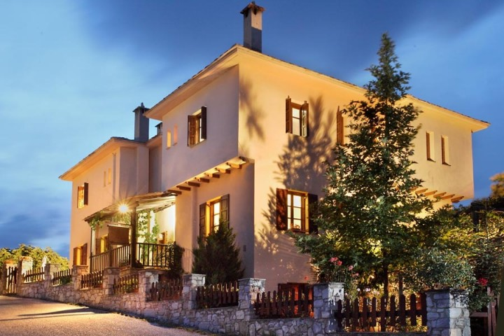 Stilvi Guesthouse