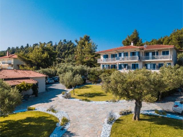 Villa Despina Polichrono