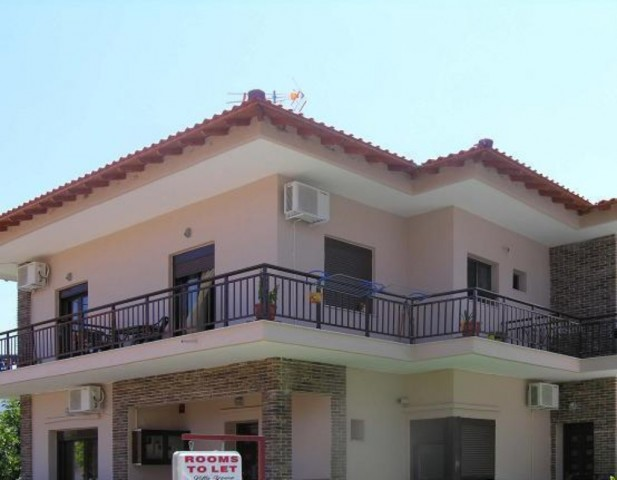 Villa Yanna