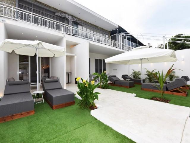 4 Elements Sea Side Luxury Suites