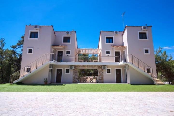 Villa Ermioni Fresh