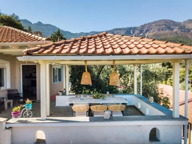 Vista Del Mare Luxury Villa