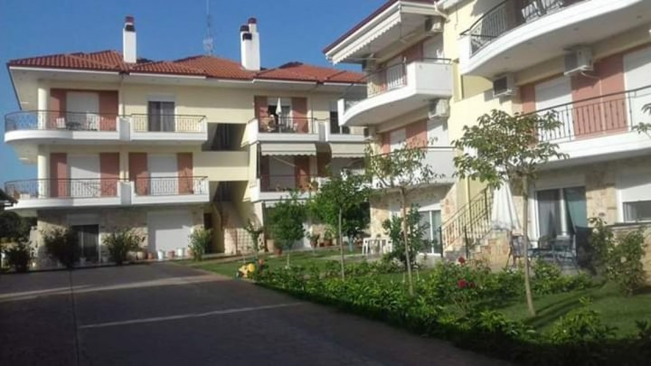Theano Apartments